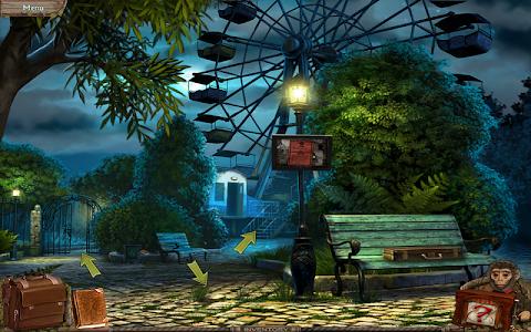 Weird Park: Broken Tune Free screenshot 10