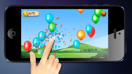 Burst balloons for kids 1.13 screenshots 2