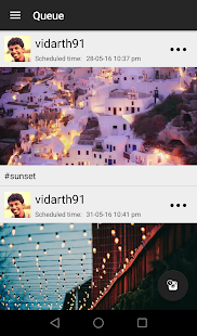 Stribr - Instagram Scheduling- screenshot thumbnail