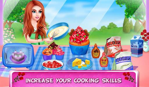 Valentine Day Gift & Food Ideas Game 1.0.2 screenshots 4