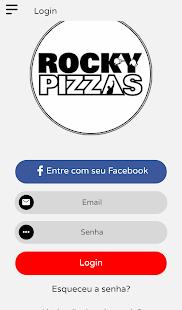 Rocky Pizzas - náhled