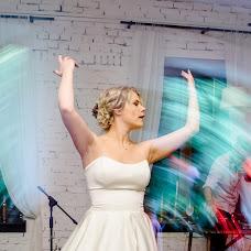 Wedding photographer Aleksandr Zhukov (VideoZHUK). Photo of 26.11.2017