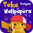 Poke Wallpapers Designs - Fondos de pantalla