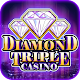 Diamond Triple Casino - Free Slot Machines (game)