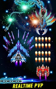 Space Shooter: Galaxy Attack 4