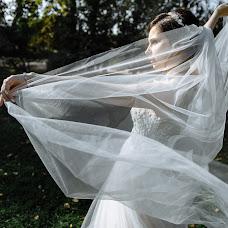 Wedding photographer Maksim Dobryy (dobryy). Photo of 30.11.2018