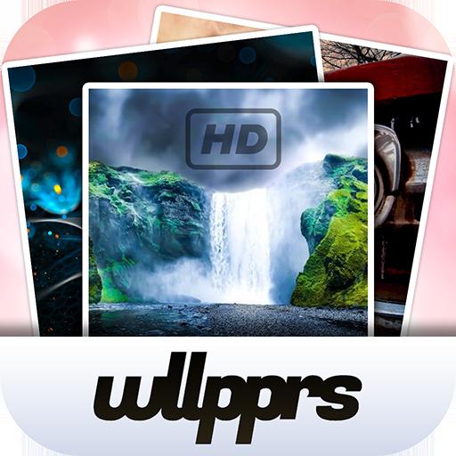 HD Wallpaper 遊戲 App LOGO-硬是要APP