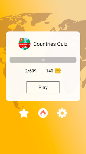World Geography Quiz: Countries, Maps, Capitals screenshots apkspray 8