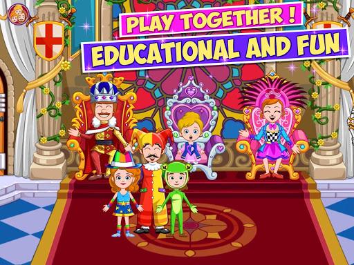 My Little Princess : Castle Playhouse pretend play  screenshots 8