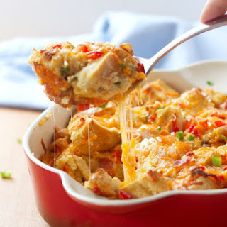 Healthy Casseroles For Two Recipes