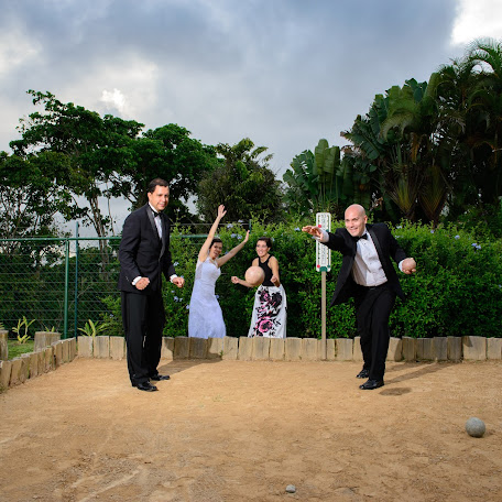 Wedding photographer Daniel Malave (lambaiker). Photo of 22.06.2017