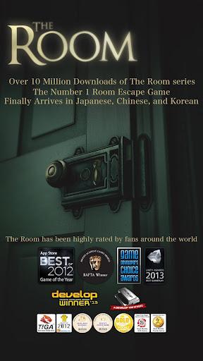 The Room (Asia) Apk 1