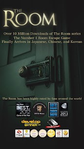 The Room (Asia) 1.0 Android APK Mod 1