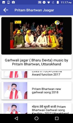 Download Garhwali Songs    New SuperHit Garhwali Songs APK