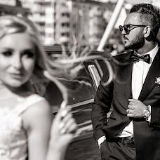 Wedding photographer Misha Danylyshyn (Danylyshyn). Photo of 27.06.2018