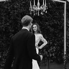 Свадебный фотограф Катя Мухина (lama). Фотография от 26.09.2016