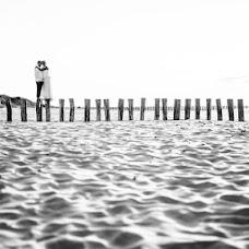 Wedding photographer Cedric Duhez (cedricduhez). Photo of 12.08.2014