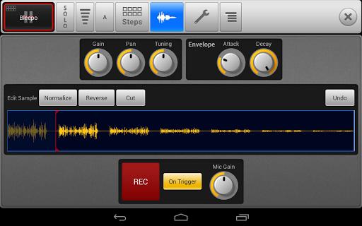 SPC  Music Sketchpad Demo screenshot 12