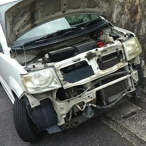 eKワゴン H81W のカスタム事例画像 Yutaka@初心者マークのS15🔰さんの2018年10月16日16:39の投稿