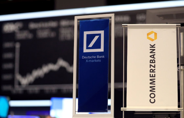 Deutsche-Commerzbank merger faces Qatari resistance