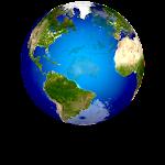 دول العالم Icon