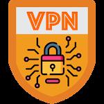 VPN Protect - Free VPN Security & VPN Privacy Icon