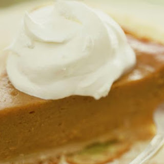 Classic Southern Sweet Potato Pie