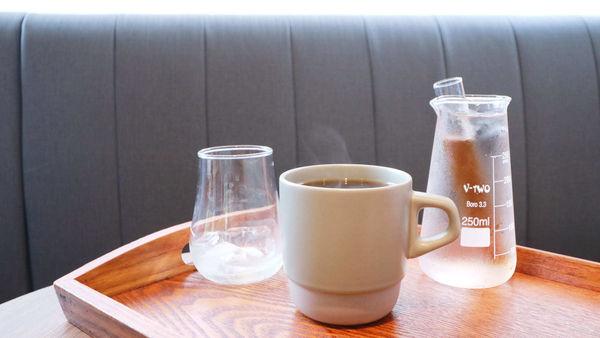 Louisa Coffee 路易.莎咖啡(新竹市府門市)