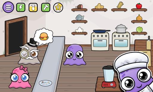 Moy 🍔 Restaurant Chef screenshot 11
