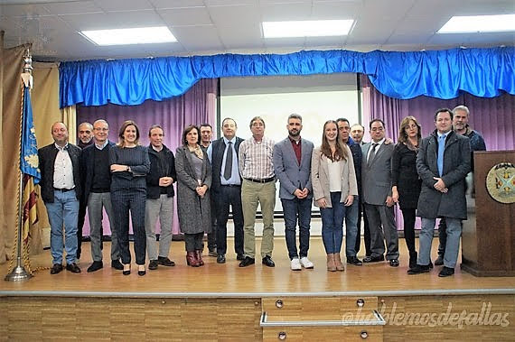 Concurso Internacional de Paella J.J. Domine