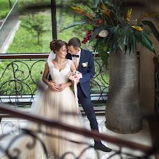 Wedding photographer Tatyana Mironova (TMfotovl). Photo of 28.10.2016