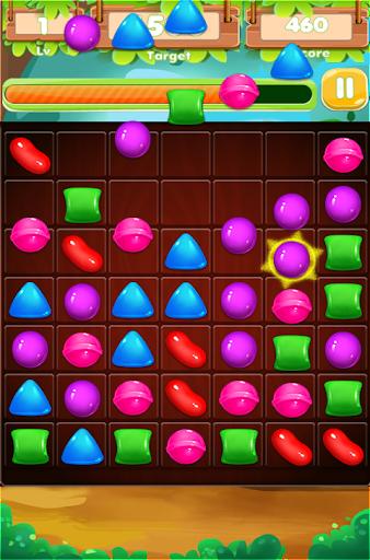 Candy Sweet Bomb 1.0.3 screenshots 2