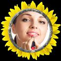 Mirror - Light, Zoom, Selfie icon