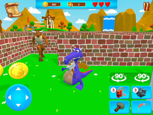 Maze Game 3D - Labyrinth 4.3 screenshots 4