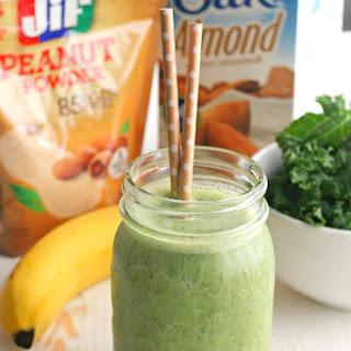 Kale Powder Recipes