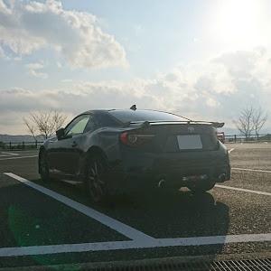 86 ZN6 GT Limited  後期のエアロのカスタム事例画像 Kazuさんの2018年09月17日16:29の投稿