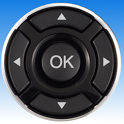 Sharp Remote icon