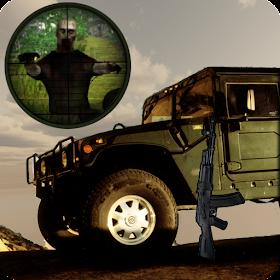 Охотник на Зомби: Внедорожники