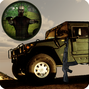 Zombie Hunter 4×4 for PC and MAC