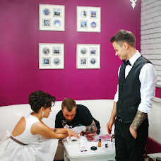 Wedding photographer Andrey Korotkiy (Korotkij). Photo of 17.05.2015