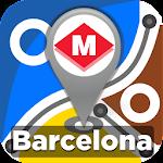 Barcelona Metro Maps
