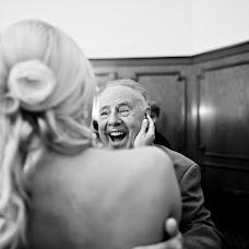 Wedding photographer Dennis Jagusiak (jagusiak). Photo of 03.02.2014