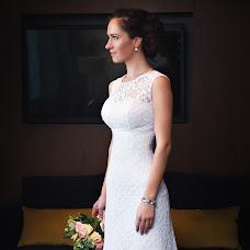 Wedding photographer Olga Denisova (Olivy). Photo of 14.04.2015