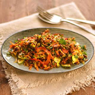 Red Rice Salad Recipes.