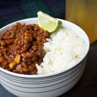 Vegan Chili Sauce Recipes