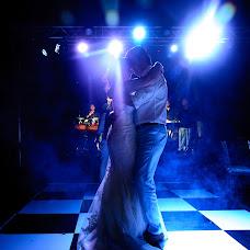 Huwelijksfotograaf Alfredo Morales (AlfredoMorales). Foto van 23.08.2017