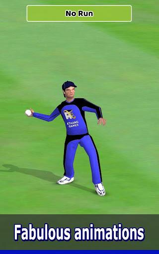 Cricket World Domination  screenshots 13