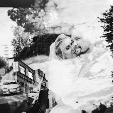 Wedding photographer Slava Semenov (ctapocta). Photo of 02.10.2017