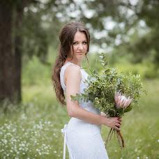 Wedding photographer Kseniya Krasheninnikova (Krasheninnikova). Photo of 31.07.2017