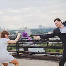 Wedding photographer Yuliya Ovdiyuk (ovdiuk). Photo of 08.09.2014